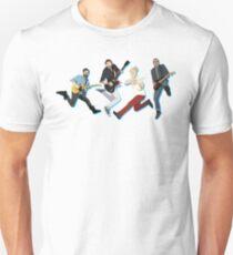 LEG UP Unisex T-Shirt