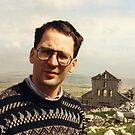 Syrian 1990 Church by Pilgrim
