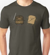 Ninja Toast Unisex T-Shirt