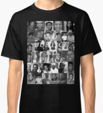 No Justice, No Peace  Classic T-Shirt