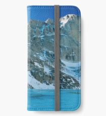 Blue Chasm iPhone Wallet/Case/Skin