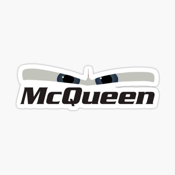Rayo McQueen - Cars 3 Pegatina