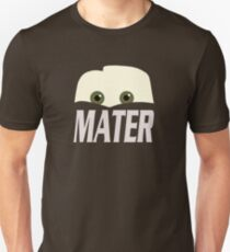 Mater - Cars 3 T-Shirt