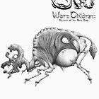 Worm Children: Rhatt by grubervfiether