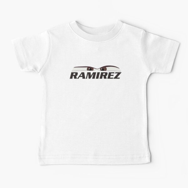 Cruz Ramirez - Cars 3 Baby T-Shirt