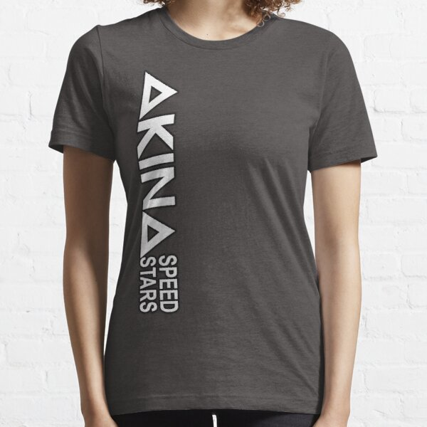 Akina Speed Stars Essential T-Shirt