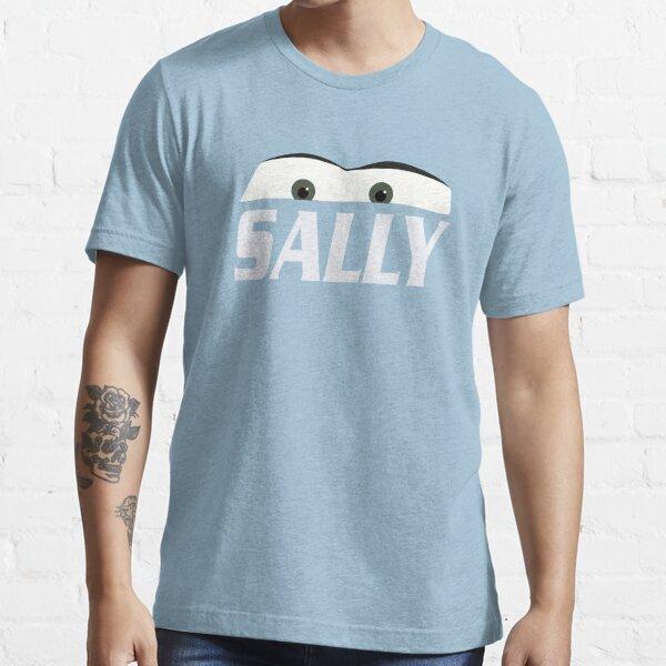Sally - Cars 3 Essential T-Shirt