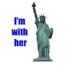 I'm with Liberty by bmgdesigns