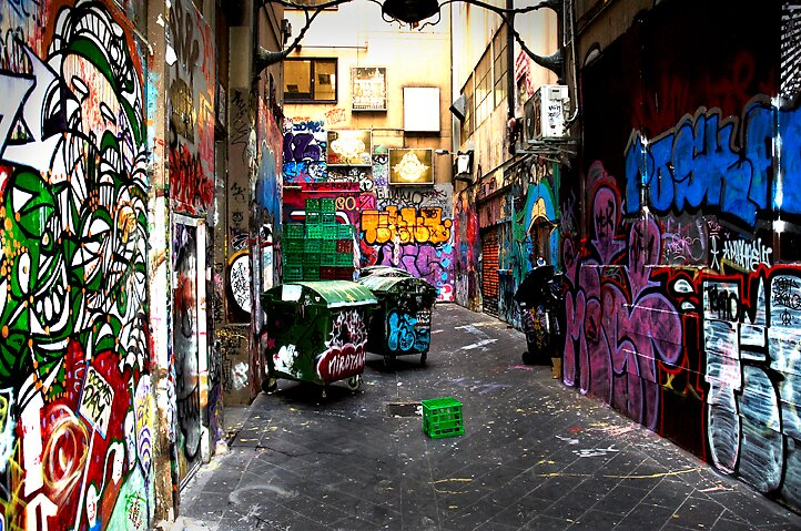 centre place by ARPhotography
