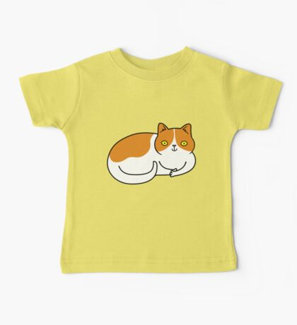 Special Cat... Ginger and White Kids Clothes