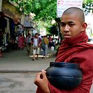 Myanmar (untitled) by rednuppy