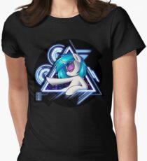 Dj Pon3 - Vinyl Scratch City Lights T-Shirt
