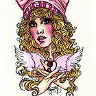 PussyCat II by Lynette K.