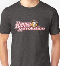 Danse Danse Revolution T-Shirt