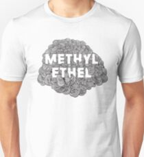 UNOFFICIAL Methyl Ethel art Unisex T-Shirt