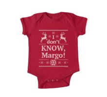Quot Christmas Vacation Quot I Don T Know Margo Quot Quot Long Sleeve T
