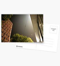 The Big Smoke Postcards