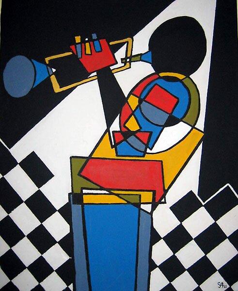 jazz - miles by hi8us