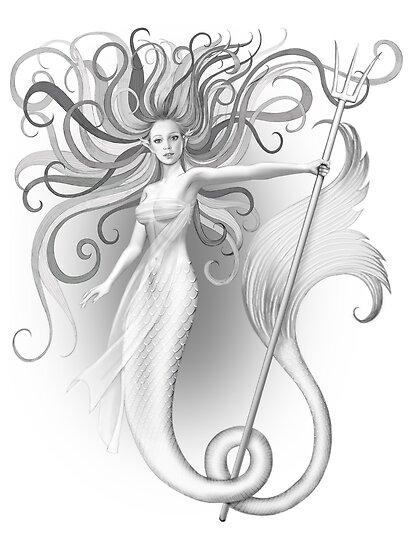 Siren by Ivy Izzard