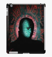 Hellraiser Pinhead iPad Case/Skin