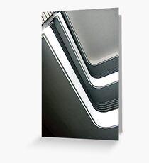 cunard Greeting Card