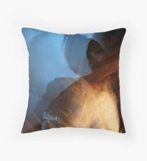 Splitrum 03 Throw Pillow