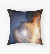 Splitrum 02 Throw Pillow