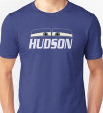 Doc Hudson - Cars 3 Unisex T-Shirt