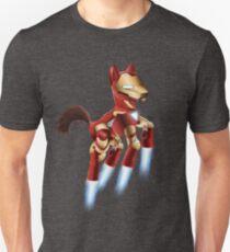 Iron Pony Unisex T-Shirt