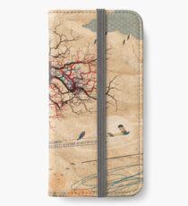 Growing iPhone Wallet/Case/Skin