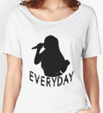 Ariana - Everyday Women's Relaxed Fit T-Shirt
