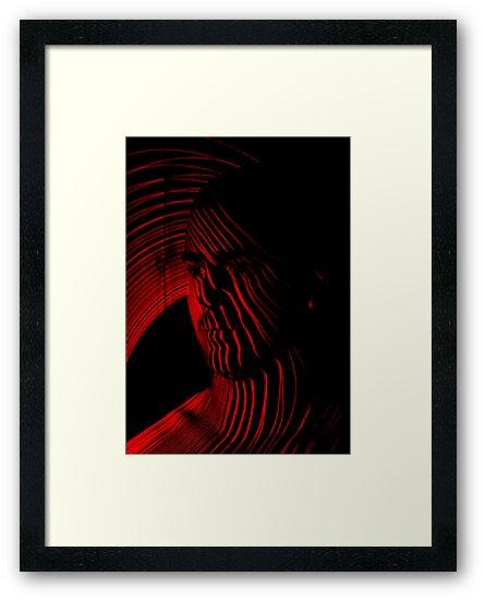 Pendulaser by Roger Barnes