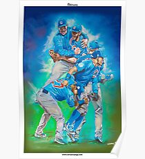 Field of Dreams - A Gift for Dad Poster