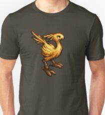 Chocobo boss sprite - FFRK - Final Fantasy Tactics (FFT) Unisex T-Shirt