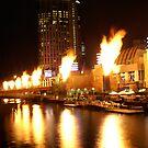 Fire by Jodie Noonan
