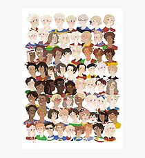APH Everyone Photographic Print