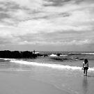 Berma Beach by Meagan11
