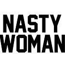 Nasty by Kt Farello Designs