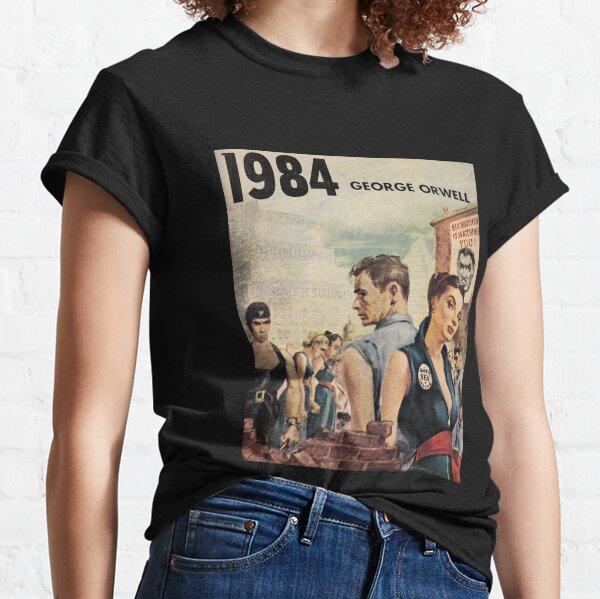 1984 - George Orwell Classic T-Shirt