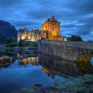 Quiet Castle by James Anderson