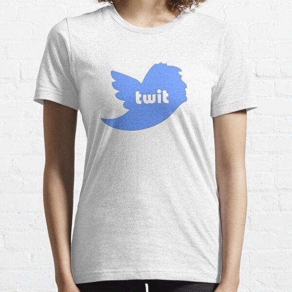 The Commander in Tweet Essential T-Shirt