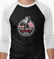Make America Schwifty Again T-Shirt