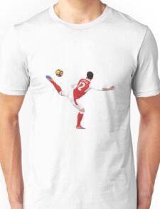 Olivier Giroud Unisex T-Shirt
