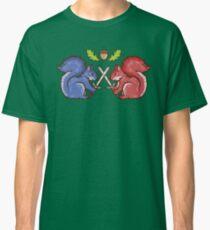 Squirrels of the Sword Classic T-Shirt
