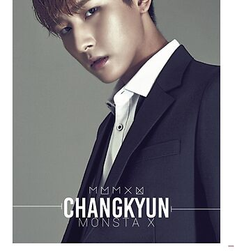 Changkyun by thinkkpop