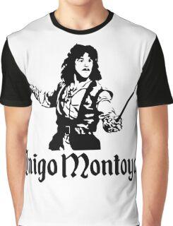 Inigo Montoya Graphic T-Shirt