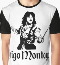 Inigo Montoya Graphic T-Shirt