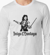 Inigo Montoya T-Shirt