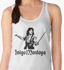 Inigo Montoya Women's Tank Top