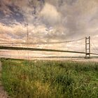 Humber Bridge  by Rob Hawkins